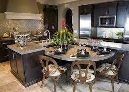Wooden Kitchen Island Table 84 Custom Luxury Kitchen Island Ideas U0026 Designs Pictures