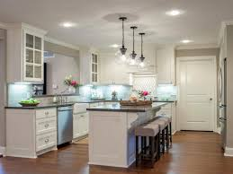 Updated Kitchen Ideas Kitchen Remodeling And Renovation Costs Hgtv