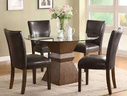 Dining Room Chairs Houston Elegant Interior And Furniture Layouts Pictures Glass Dining