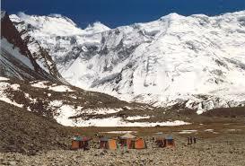 Parc national du Pamir