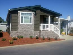 Manufactured Home Interiors Types Of Mobile Home Siding As You Will Notice Exteriors Can