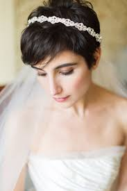 best 25 pixie wedding hair ideas on pinterest pixie wedding