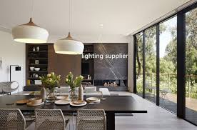 Gorgeous Pendant Lights In Dining Room Contemporary Pendant - Contemporary pendant lighting for dining room
