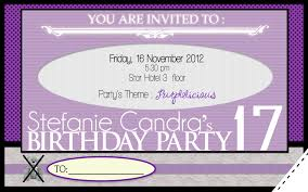 Happy Birthday Invitation Card Template Birthday Party Invitation Card Design Image Inspiration Of Cake