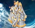 Wallpapers Backgrounds - Janmashtami 2011 Krishna Wallpapers Beautiful