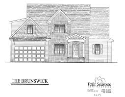 House For Plans by The Brunswick Four Seasons Contractors 252 462 0022