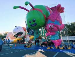 the date of thanksgiving 2014 macy u0027s thanksgiving day parade 2016 guide including where to watch