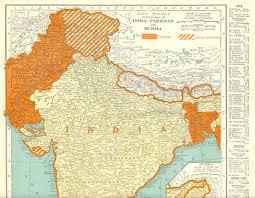 Pakistan On The Map Randmcnallynorthmax Jpg