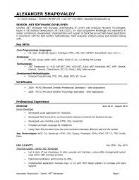 Fresher Resume with Project Details happytom co