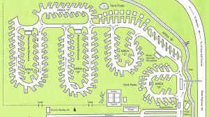 Tulsa Ok Zip Code Map by Lakeshore Rv Park City Of Chelan