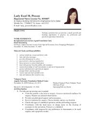 job objective sample resume sample resume for government job in malaysia frizzigame resume example for job application malaysia frizzigame