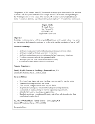 Home Health Aide Resume Template Sample Resume With Certifications Resume For Your Job Application
