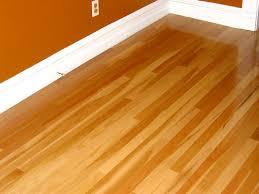 heated floors under laminate how to install radiant heating under hardwood floors