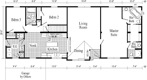 Simple 4 Bedroom House Plans by Simple Ranch House Plans 1000 Images About Ranch Style House