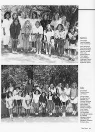 1988 memory book u2013 camp mystic for girls