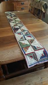 Quilted Table Runners by 231 Best Quilted Table Runners Images On Pinterest Table Runners
