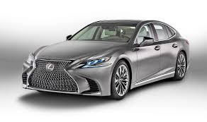 lexus of toronto used cars can lexus u0027 redesigned ls recapture spirit of u002789