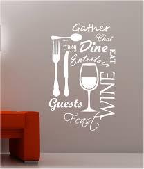 kitchen wall art for a more fresh kitchen decor inoutinterior