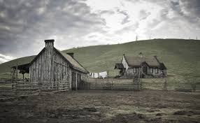 Little House | Ken Rempel - Production Design - lh-scotts-ranch