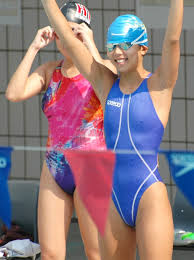 js jc 競泳水着|【フェチ】素人女子限定の「競泳水着」画像が集まるスレ!