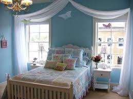 Grey And White Bedroom Decorating Ideas Bedroom Comely Cool Blue Kids Bedroom Ideas With Grey Concrete