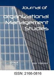 Journal of Organizational Management Studies IBIMA Publishing