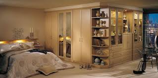 luxury fitted bedroom furniture wardrobes by strachan alto fitted bedroom in beech