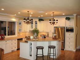how to decorating above kitchen cabinets u2014 desjar interior