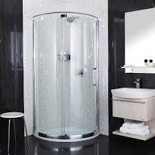 low level gloss quadrant shower tray roman showers