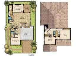 Two Story Floor Plan Small 2 Story Floor Plans Gorgeous 25 Two Storey House Floor Plan