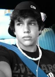 My Texas Lover (An Austin Mahone Love Story)