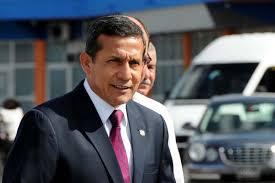 Presidente Ollanta Humala  visitará Ecuador, Rusia, China y el Vaticano próximamente