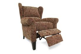 lane chatham classic high leg recliner mathis brothers furniture
