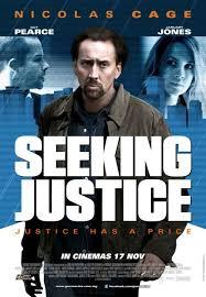 Đi Tìm Công Lý Seeking Justice