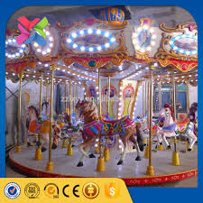 outdoor christmas carousel decoration outdoor christmas carousel