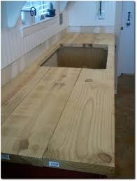 custom butcher block table tops boundless table ideas