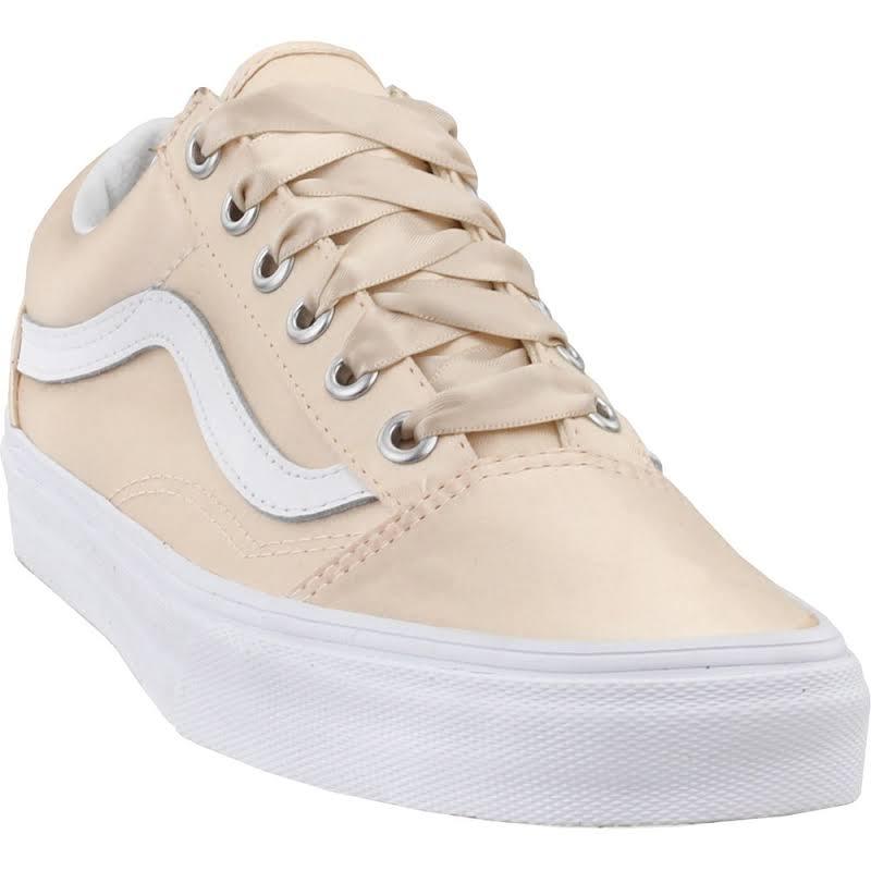 Vans Old Skool Satin Lux Blush/True White VN0A38G1R1G Men