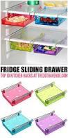 Kitchen Organization Ideas Pinterest 344 Best Refrigerator U0026 Freezer Organization Images On Pinterest