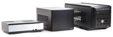 Very Small Desktop Computers 20 Mini Itx Cases Review The Desktop Turns Mini