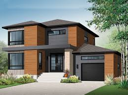 Two Story House Floor Plans Nice 2 Story House Modern 2 Story Contemporary House Plans