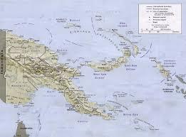 Bismarck Sea