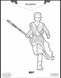 8 free star wars the force awakens coloring sheets hispana global