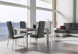dining room sets contemporary modern dining table italian design
