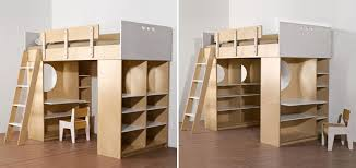 Winsome Kids Bunk Beds With Desk Kids Twin Bunk Bed With Desk - Kids bunk bed with desk