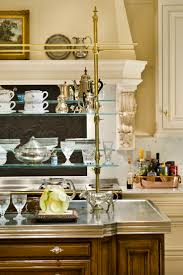 Glass Shelves Kitchen Cabinets 102 Best Open Kitchen Shelves Images On Pinterest Open Shelves