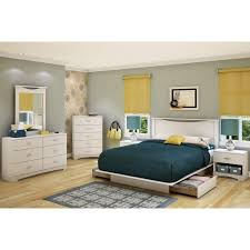 King Platform Bed Plans With Drawers by Beds With Storage Underneath And Headboards Broyhill Bedroom 50