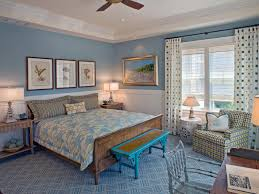 Blue Master Bedroom Ideas HGTV - Bedroom colors blue