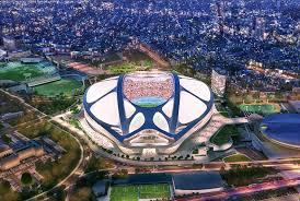 stadium inhabitat green design innovation architecture
