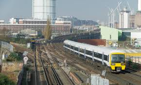 Wandsworth Road railway station