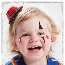halloween kid images 10 easy face painting ideas parenting